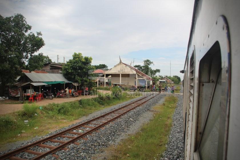 PNH-PS-BB-SS-PP 0715 AM Phnom Penh Poipet by Train 119