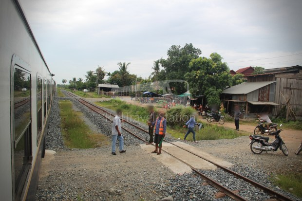 PNH-PS-BB-SS-PP 0715 AM Phnom Penh Poipet by Train 121