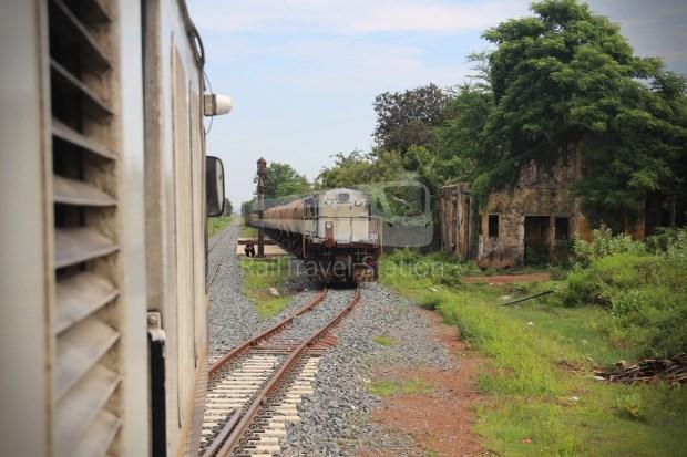 PNH-PS-BB-SS-PP 0715 AM Phnom Penh Poipet by Train 132
