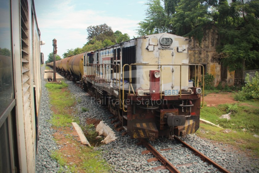 PNH-PS-BB-SS-PP 0715 AM Phnom Penh Poipet by Train 134