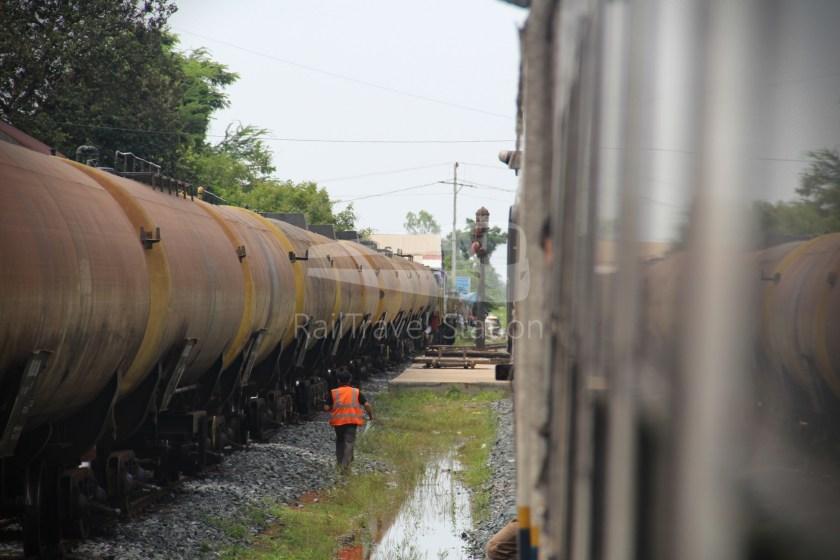 PNH-PS-BB-SS-PP 0715 AM Phnom Penh Poipet by Train 142