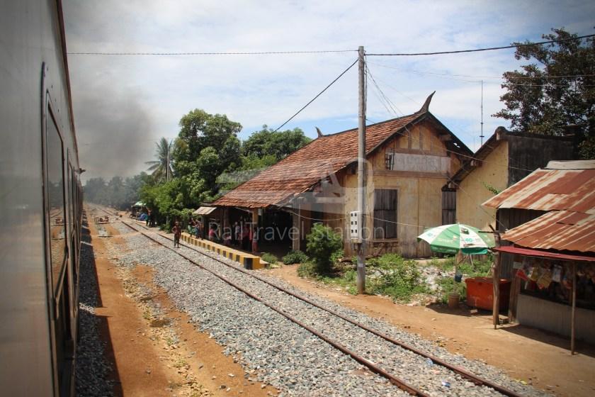PNH-PS-BB-SS-PP 0715 AM Phnom Penh Poipet by Train 155