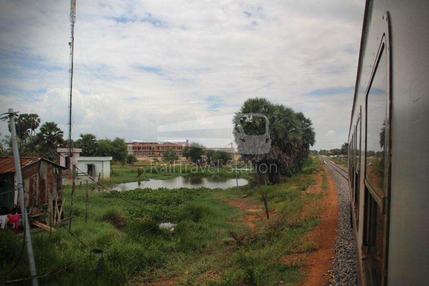 PNH-PS-BB-SS-PP 0715 AM Phnom Penh Poipet by Train 161
