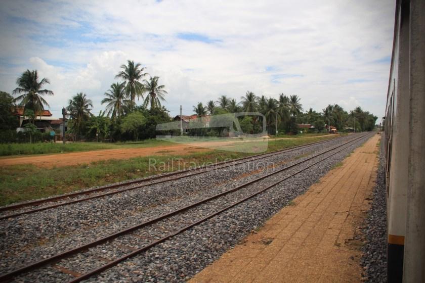 PNH-PS-BB-SS-PP 0715 AM Phnom Penh Poipet by Train 163