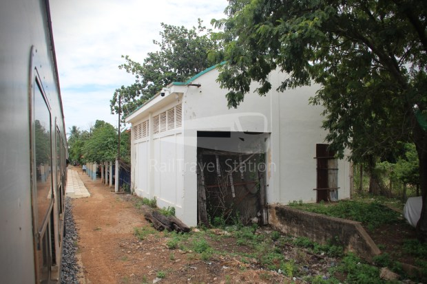 PNH-PS-BB-SS-PP 0715 AM Phnom Penh Poipet by Train 165