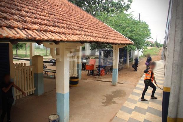 PNH-PS-BB-SS-PP 0715 AM Phnom Penh Poipet by Train 167
