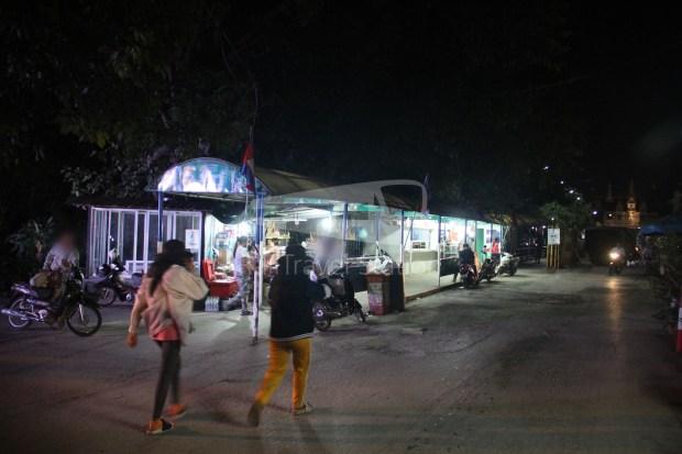 Poipet Ban Khlong Luk Walk 028