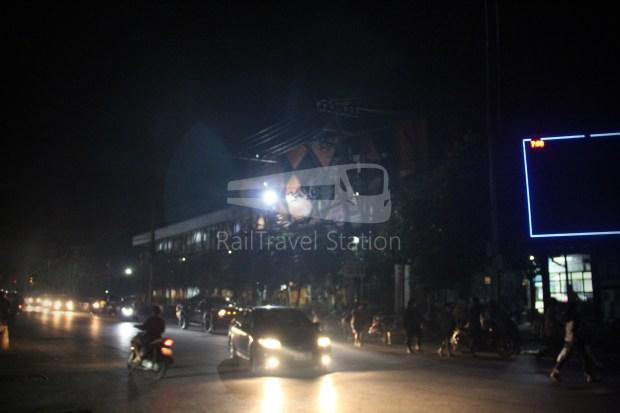 Poipet Ban Khlong Luk Walk 034