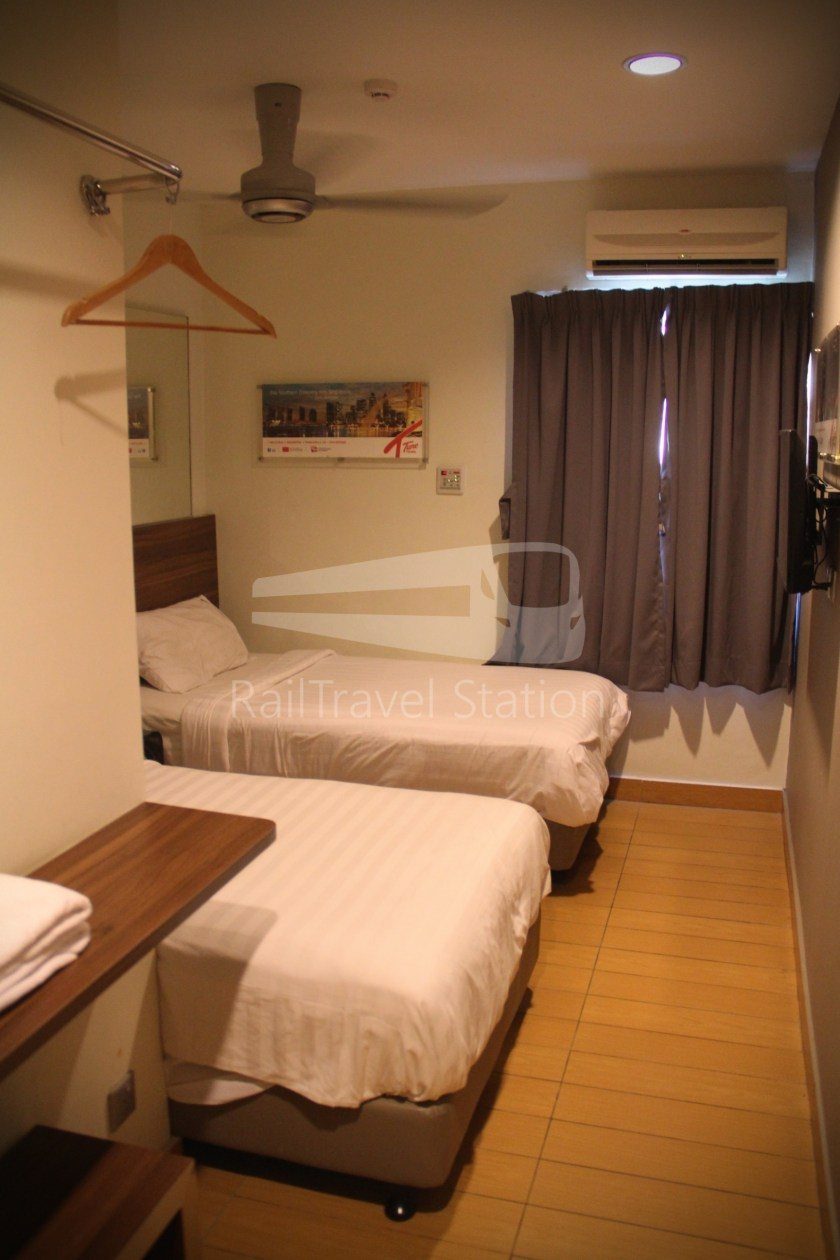 Tune Hotel Kota Bharu City Centre 006