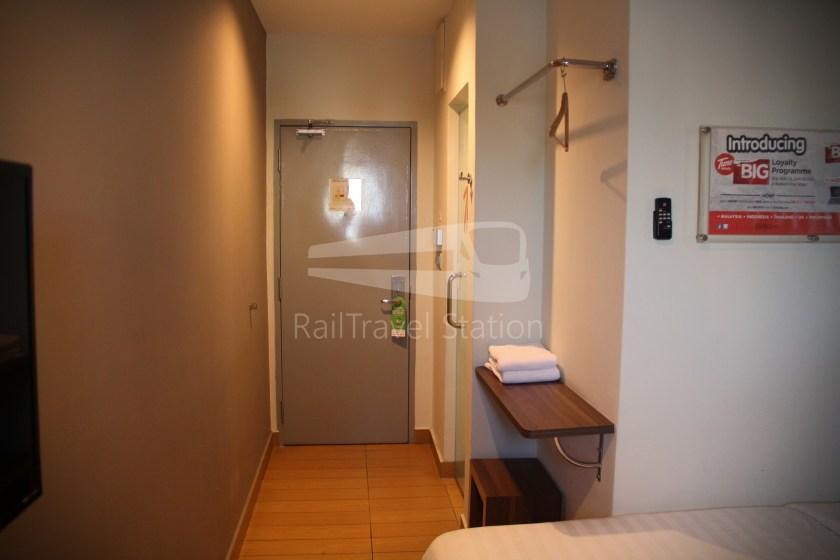 Tune Hotel Kota Bharu City Centre 011
