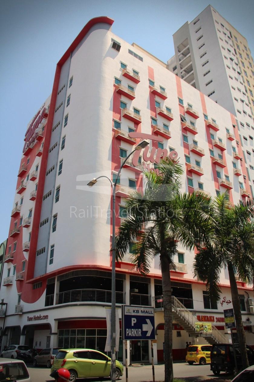 Tune Hotel Kota Bharu City Centre 026