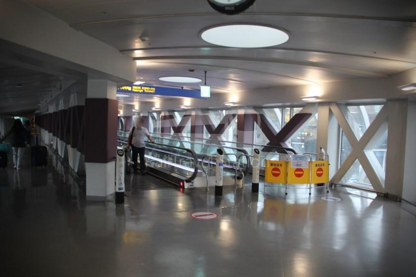 AREX Express Train Seoul Station Incheon International Airport Terminal 1 062