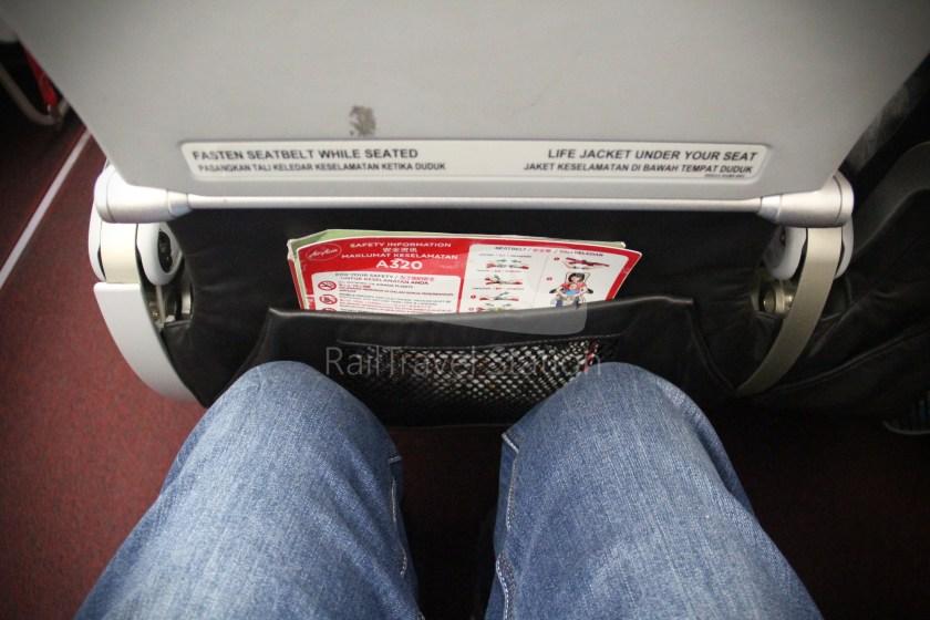 AirAsia AK272 KUL BWN 034