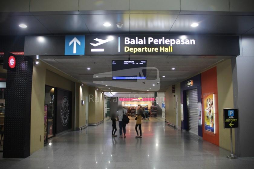 AirAsia AK6049 JHB KUL for BWN 005