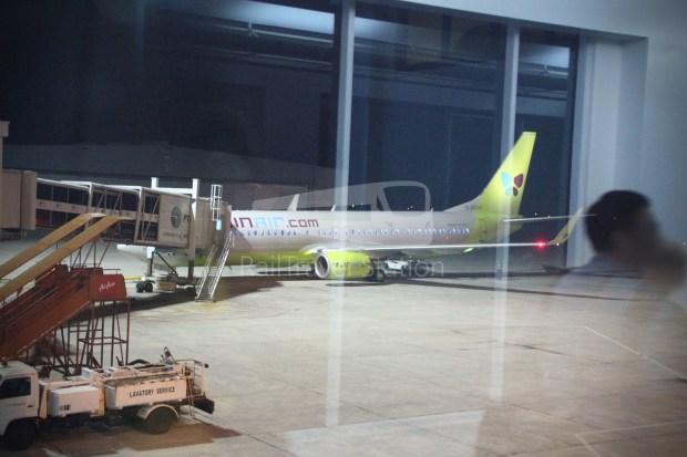 AirAsia AK6049 JHB KUL for BWN 014