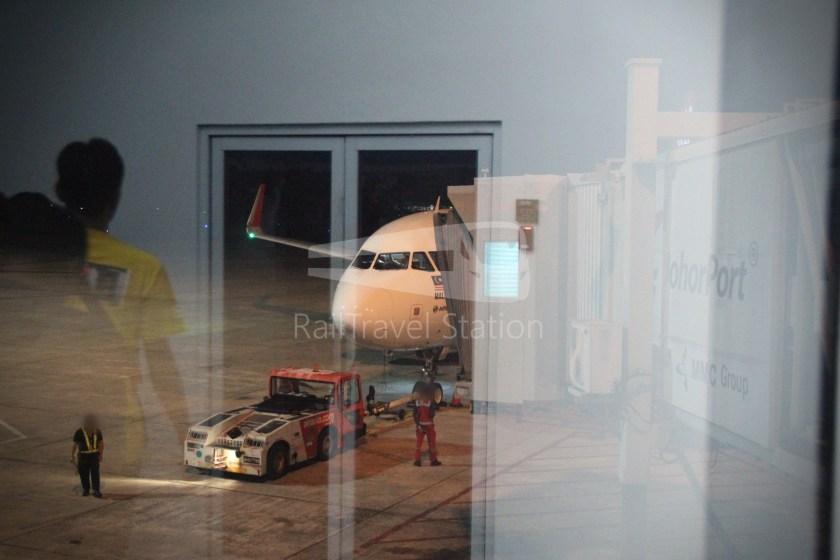 AirAsia AK6049 JHB KUL for BWN 016