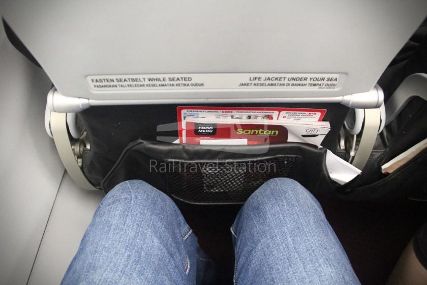 AirAsia AK6049 JHB KUL for BWN 024