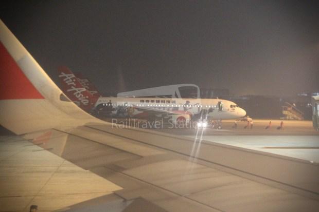 AirAsia AK6049 JHB KUL for BWN 025