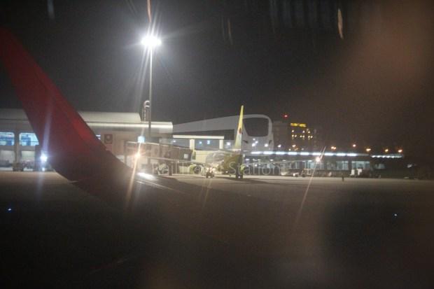 AirAsia AK6049 JHB KUL for BWN 027