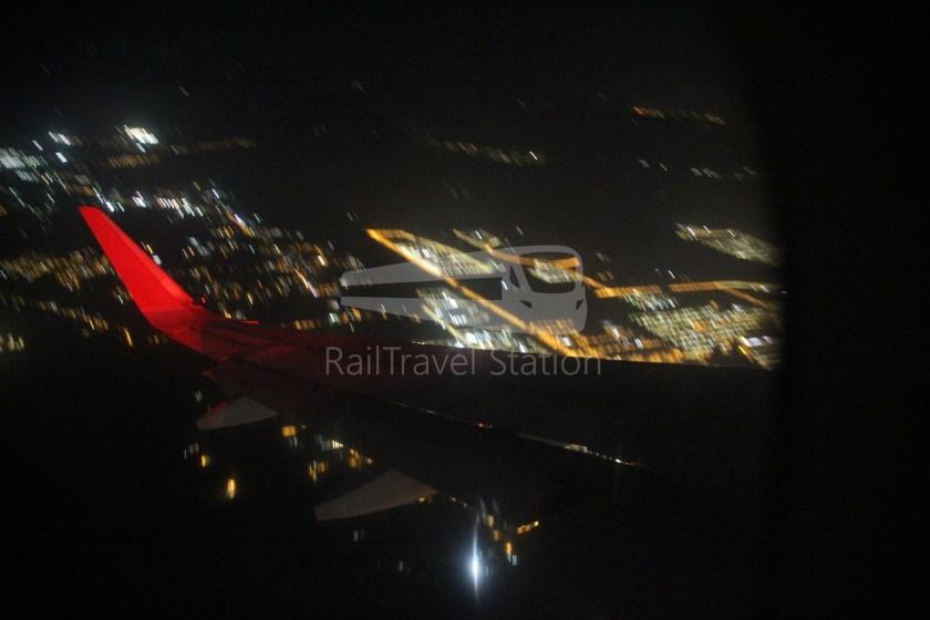 AirAsia AK6049 JHB KUL for BWN 032