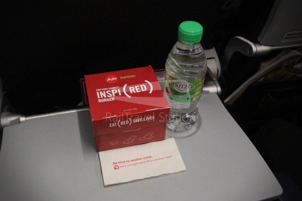 AirAsia AK6049 JHB KUL for BWN 034