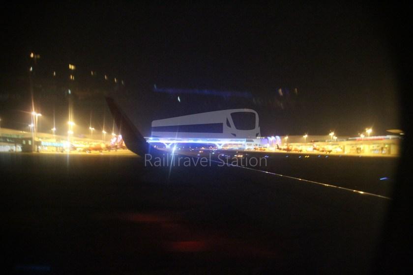 AirAsia AK6049 JHB KUL for BWN 038