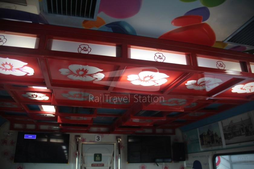 DMZ Train 4887 Seoul Dorasan 036