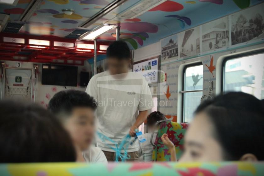 DMZ Train 4887 Seoul Dorasan 044