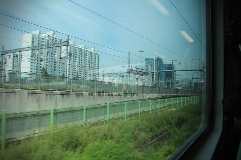 DMZ Train 4887 Seoul Dorasan 049