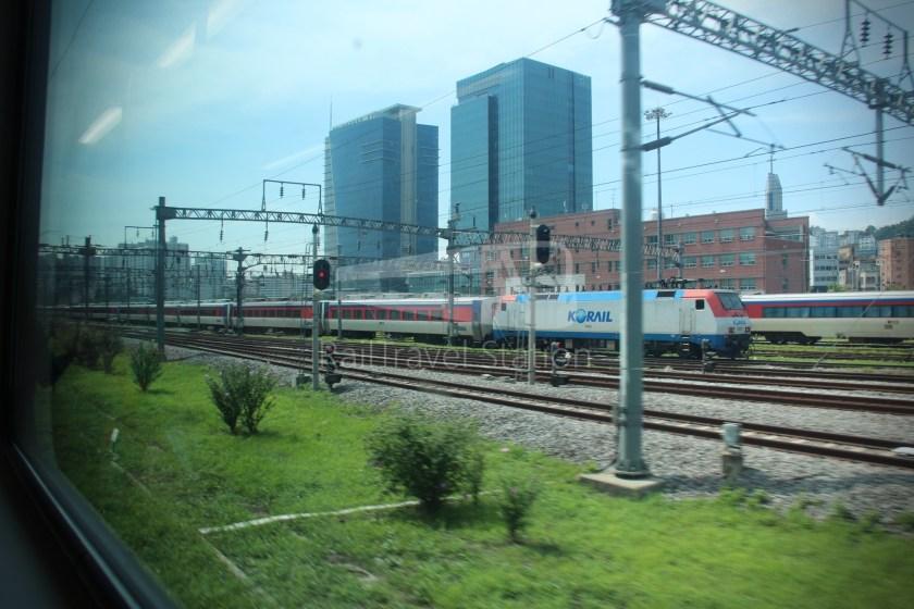 DMZ Train 4887 Seoul Dorasan 054