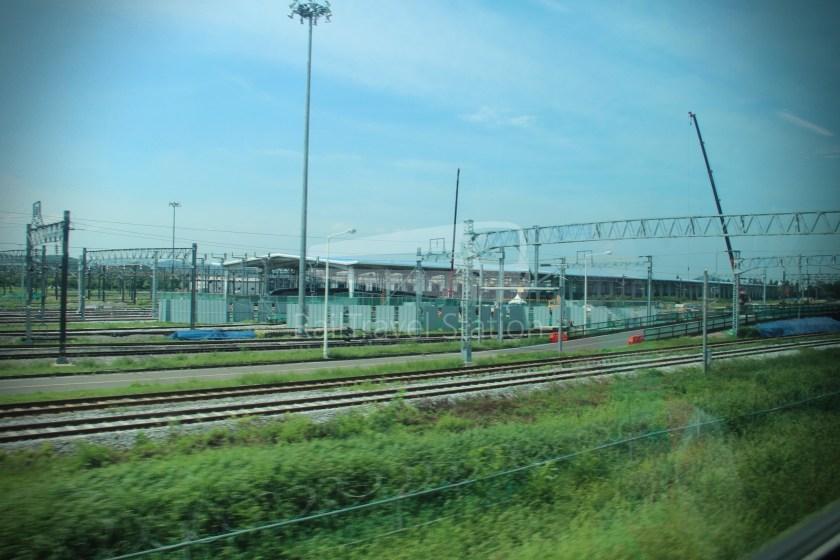 DMZ Train 4887 Seoul Dorasan 057