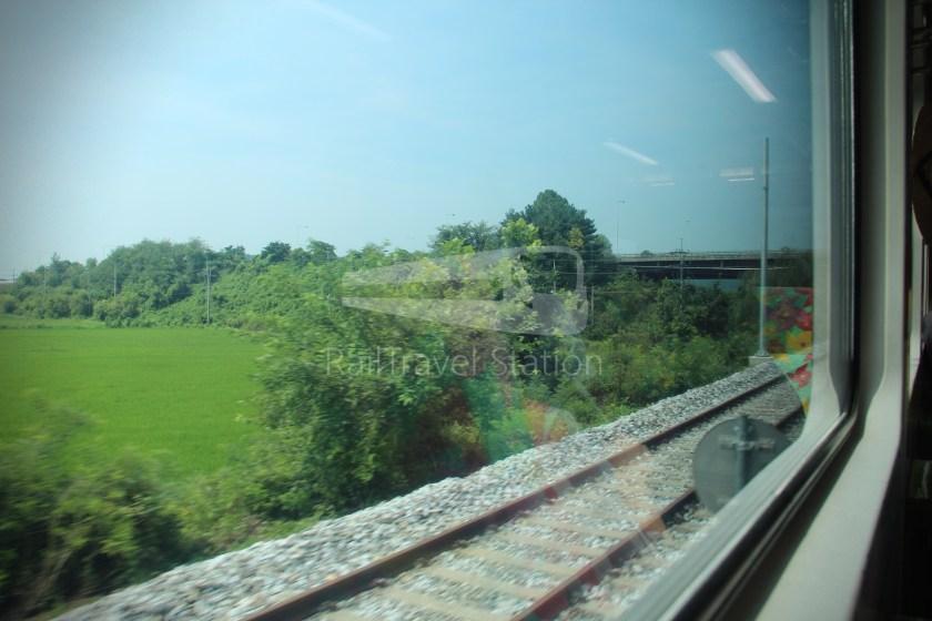 DMZ Train 4887 Seoul Dorasan 068