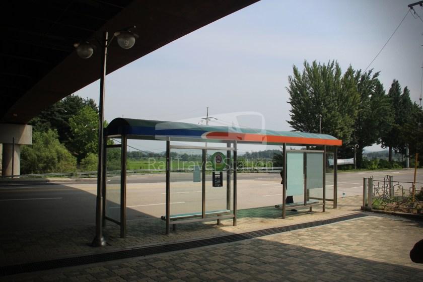 DMZ Train 4887 Seoul Dorasan 076