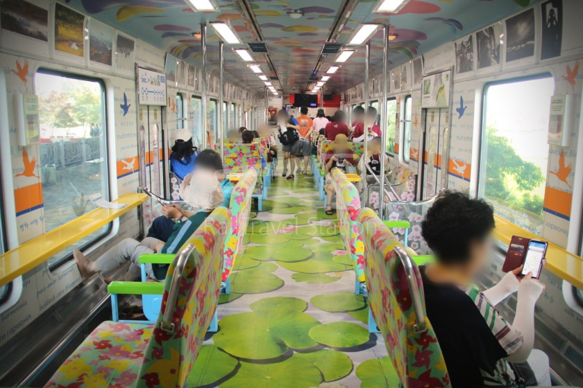 DMZ Train 4887 Seoul Dorasan 094
