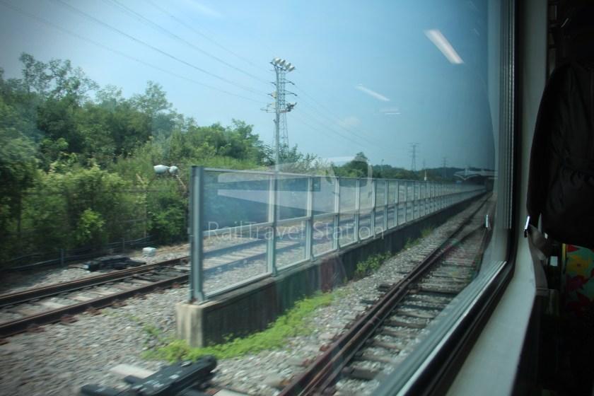 DMZ Train 4887 Seoul Dorasan 124