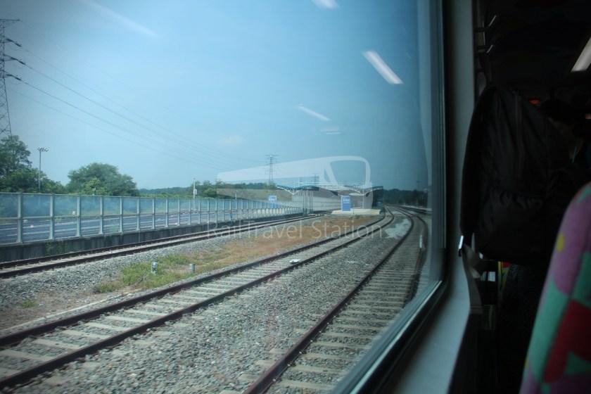DMZ Train 4887 Seoul Dorasan 125