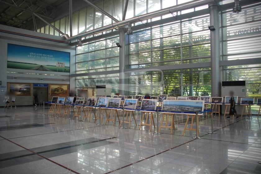 DMZ Train 4888 Dorasan Yongsan 002