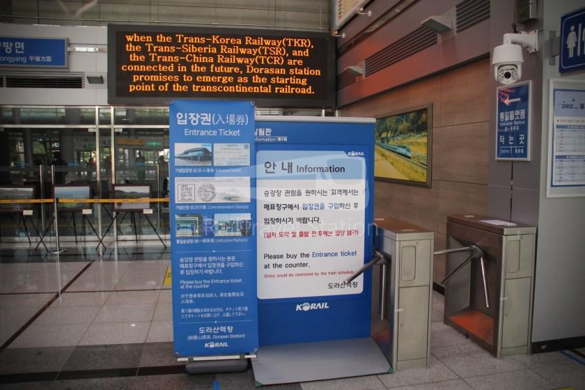 DMZ Train 4888 Dorasan Yongsan 009
