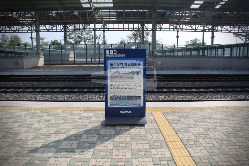 DMZ Train 4888 Dorasan Yongsan 041