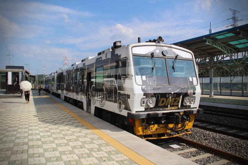 DMZ Train 4888 Dorasan Yongsan 072