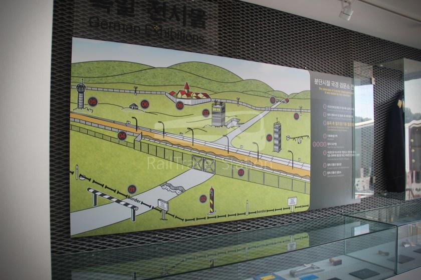 DMZ Train 4888 Dorasan Yongsan 096