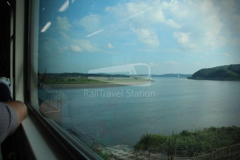 DMZ Train 4888 Dorasan Yongsan 115