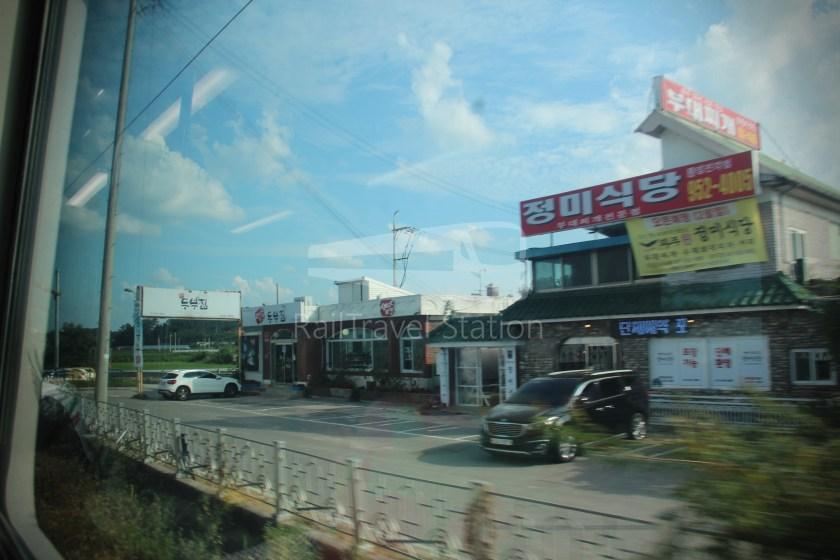 DMZ Train 4888 Dorasan Yongsan 131