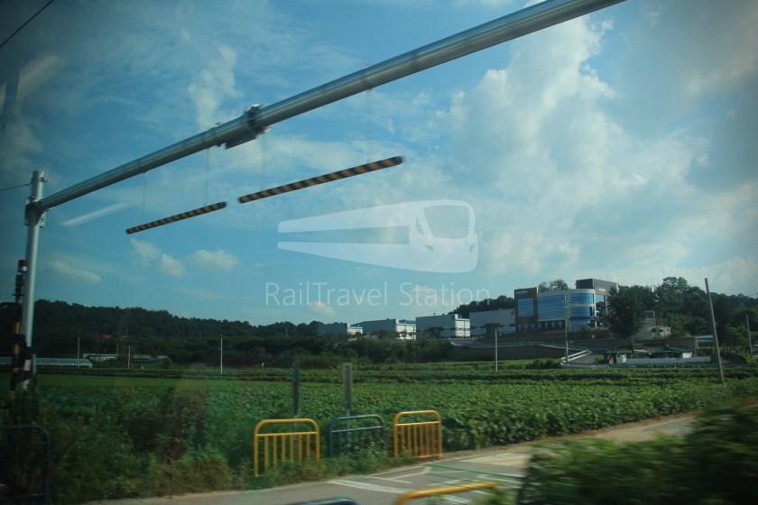 DMZ Train 4888 Dorasan Yongsan 132
