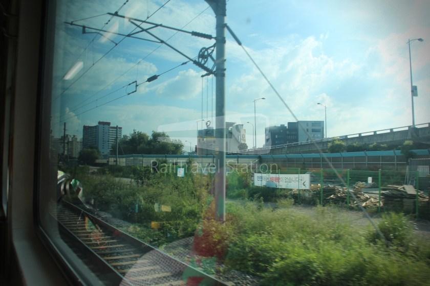 DMZ Train 4888 Dorasan Yongsan 135