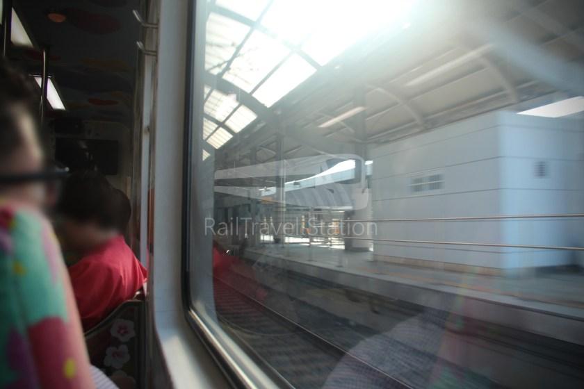 DMZ Train 4888 Dorasan Yongsan 140