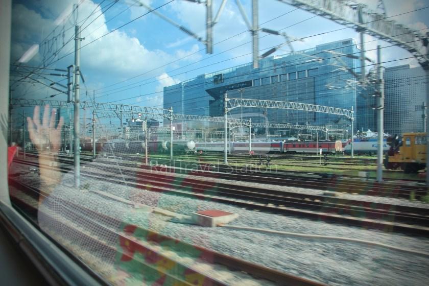 DMZ Train 4888 Dorasan Yongsan 146