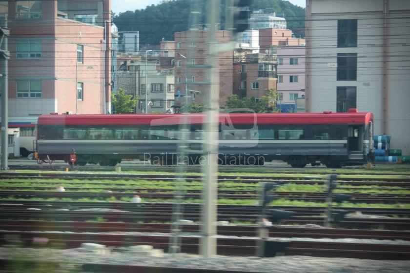 DMZ Train 4888 Dorasan Yongsan 147
