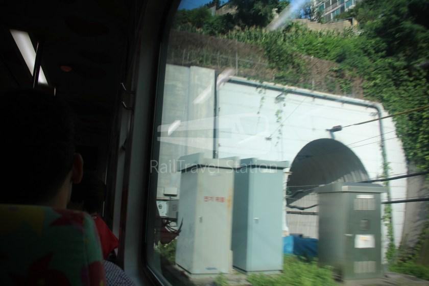 DMZ Train 4888 Dorasan Yongsan 151