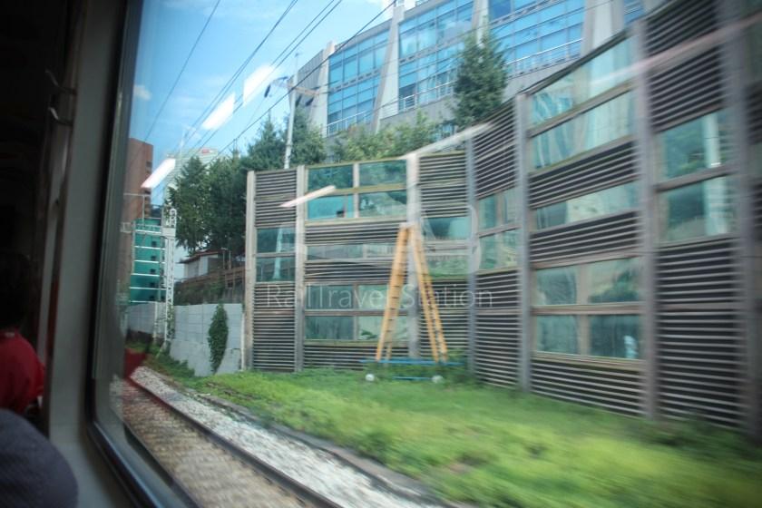 DMZ Train 4888 Dorasan Yongsan 152